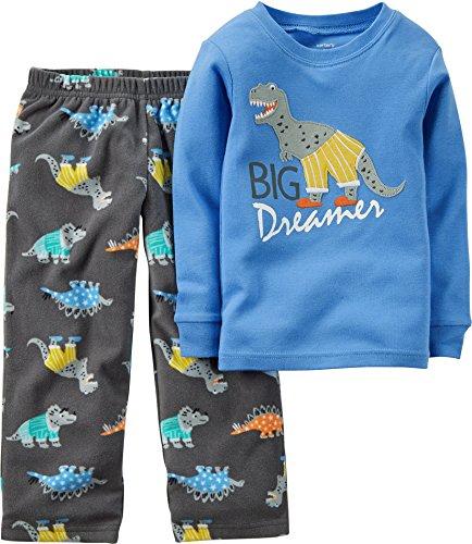Cotton | Fleece Pajamas