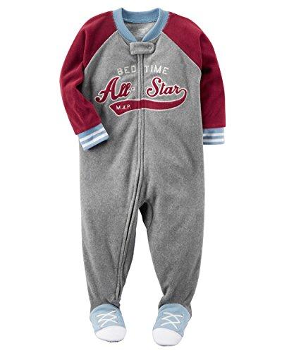 Carters | Fleece Pajamas