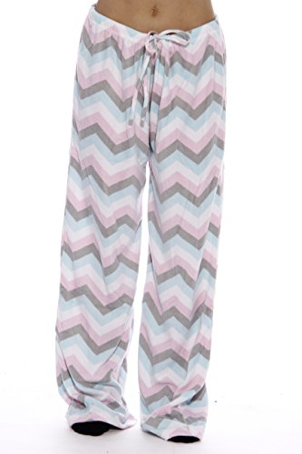 a15f533162ae Just Love Women s Plush Pajama Pants