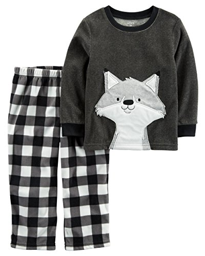 8ded44795758 Carter s Carters Little Boys  2 piece Pajama Set (7